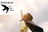 Reprogrammez votre cerveau - PSYCH-K® atelier de Base - FORUM104 à PARIS - Juin 2020
