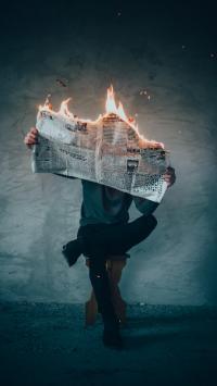 Que faire en cas de Burn Out professionnel ? conseils d'Erwan Bizien thérapeute Paris