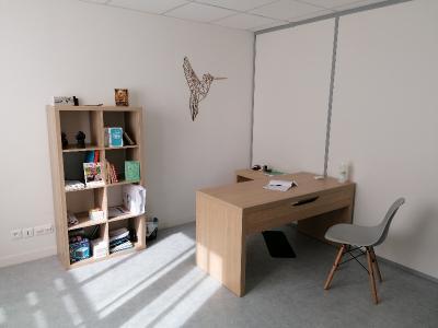 Sophrologie, Psychothérapie, Energétique à TOURS (Cabinet d'accompagnement d'Erwan Bizien)