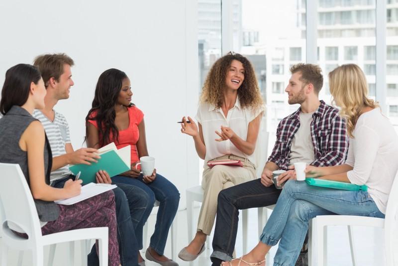 Stages et ateliers de psychothérapie et de sophrologie