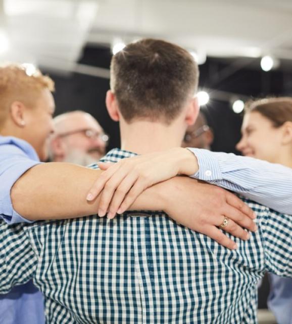 pratique de la relation d'aide